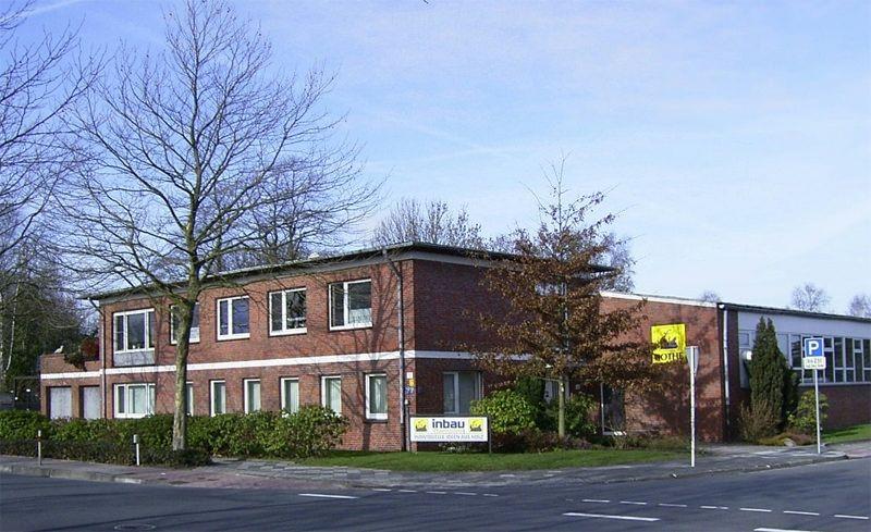 Tischlerei GmbH aus Wilhelmshaven - Unser Standort
